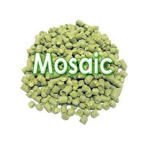Хмель Mosaic 10,4%