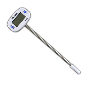 Термометр цифровой ТА-280