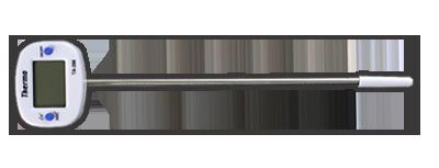 Термометр электронный ТА-280