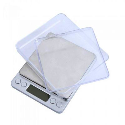 Весы электронные от 0,1 г до 2 кг