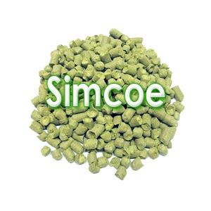 Хмель Simcoe 13,1%
