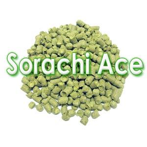 Хмель Sorachi Ace 10,5%