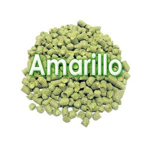 Хмель Amarillo, 8,5%