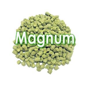 Хмель  Magnum 13,4%