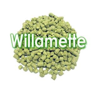 Хмель Willamette, 3,3%