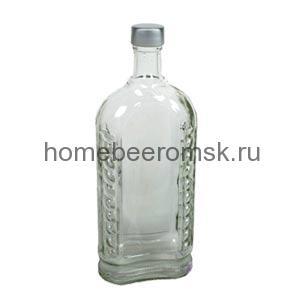 Бутылка Фляжка 500 мл