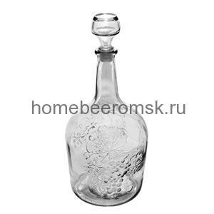 Бутылка «Фуфырь»