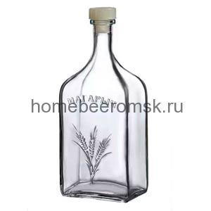 Бутылка «Магарыч»