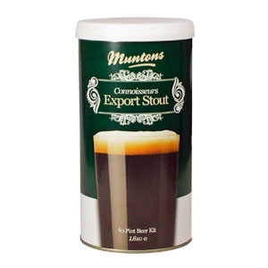 Export Stout 1,8 кг