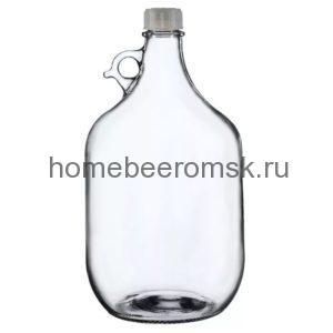 Бутылка «Сулия» 5 л