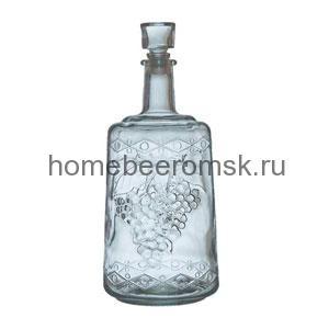 Бутылка «Традиция»