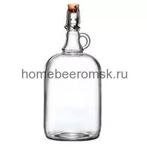 Бутыль «Венеция» 2 л