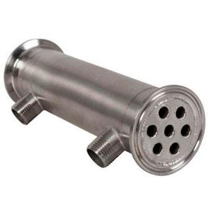 Дефлегматор 2 дюйма 200 мм