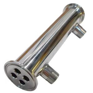 Дефлегматор 1,5 дюйма 200 мм