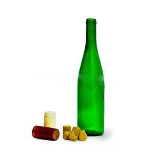 Винная бутылка Рейн 0,7 л