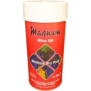 Magnum Dry Red  1.7 кг
