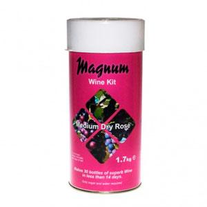 Magnum Rose 1.7кг