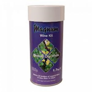 Magnum Dry White 1.7 кг
