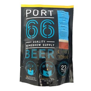 Port 66 Hefeweizen 2,2 кг