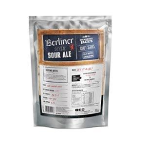 Mangrove Jack's Berliner Style Sour Ale 2,2 кг