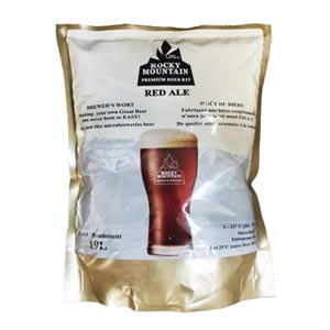 Rocky Mountain Red Ale