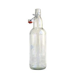 Бутылка 1 л, бугель