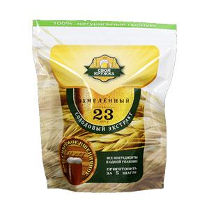 Пшеничное — Своя Кружка