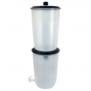 Система для углевания самогона Still Spirits EZ Filter