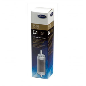 Угольная колонна Still Spirits EZ Inline Filter