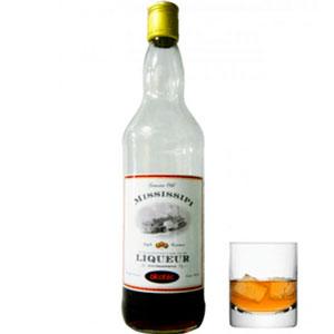 Mississipi Liqueur