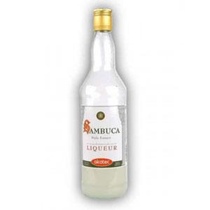 Sambini Liquer (Sambuca)