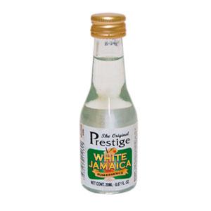 PR White Jamaican Rum