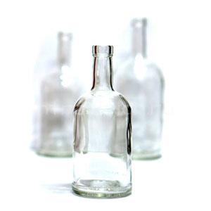 Бутылка Домашний Самогон