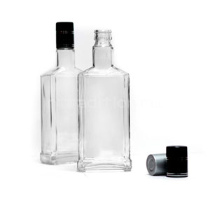 Бутылка Штоф 0,5 л