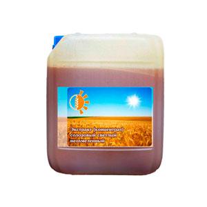 Экстракт солодовый светлый 4,2 кг