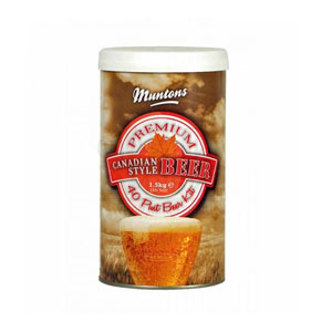 Canadian Style Beer 1,5 кг