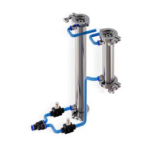 Комплект для подключения воды