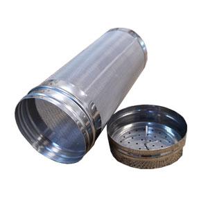 Фильтр для сухого охмеления 7х18 см