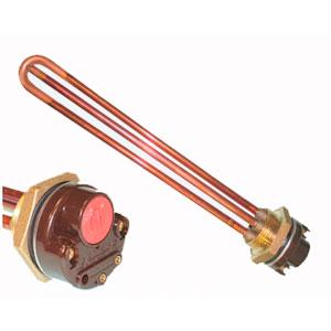 ТЭН 3 кВт с термостатом