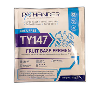 Дрожжи Pathfinder Fruit Base Ferment, 120 г