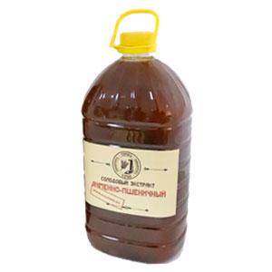 Экстракт Ячменно-пшеничный