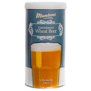 Wheat Beer 1,8 кг