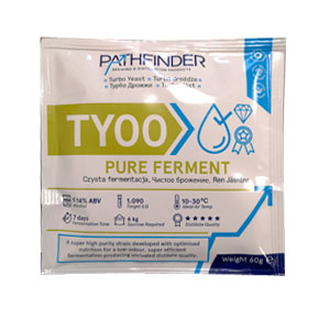 Pathfinder Pure Ferment TY-00