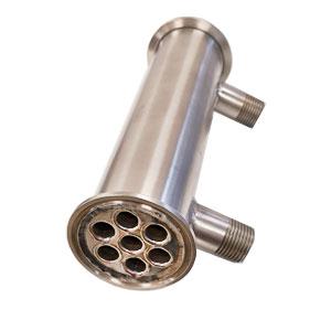 Дефлегматор 200 мм, 2″