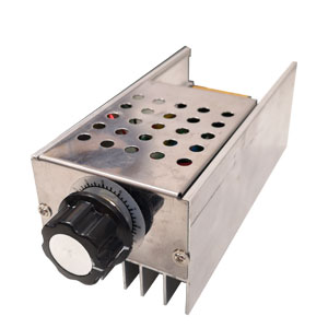 Регулятор напряжения 6 кВт