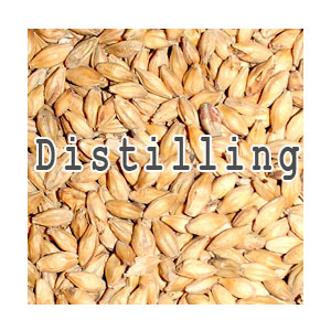 Солод Distilling, 1 кг