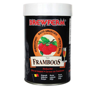 Brewferm FRAMBOOS