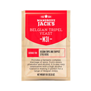 Mangrove Jacks Belgian Tripel M31