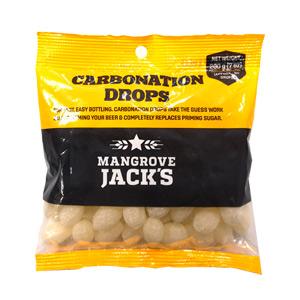 Леденцы Mangrove Jacks, 200 г