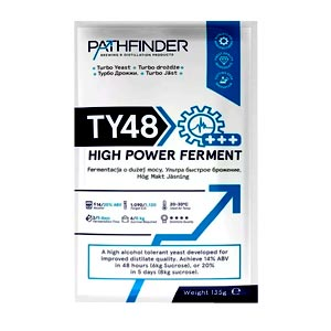 Pathfinder TY48